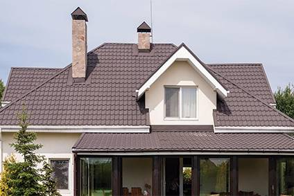 Mountain Pacific Roofing Images